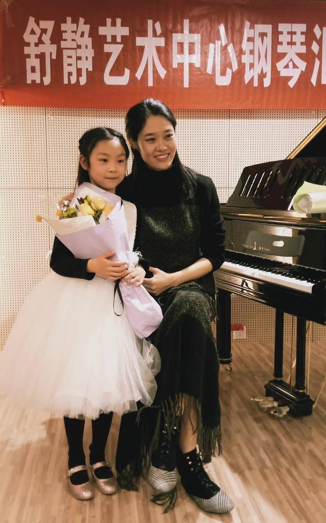 怎样提高孩子的钢琴音乐素养?