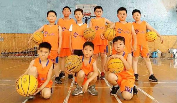 免费篮球体验课🏀