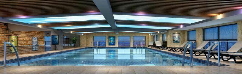 互动吧-威尔士游泳健身弹子石华润万象汇店。开业特价卡活动招募中【官方发布】