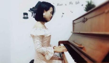 学了钢琴就像谈了一场不分手的恋爱