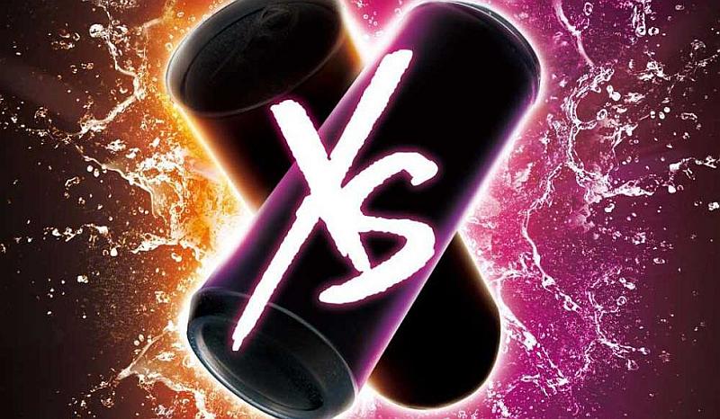 XS功能性健康营养无糖饮料