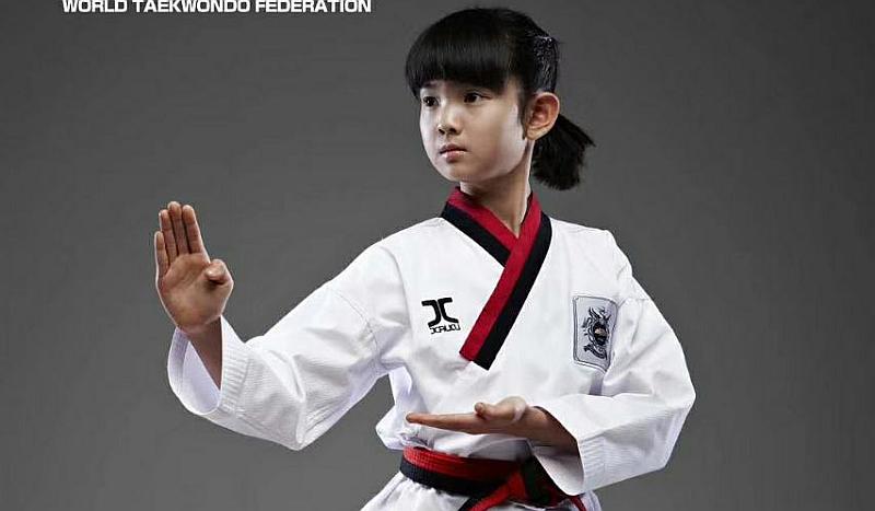 儿童跆拳道~免费公开课