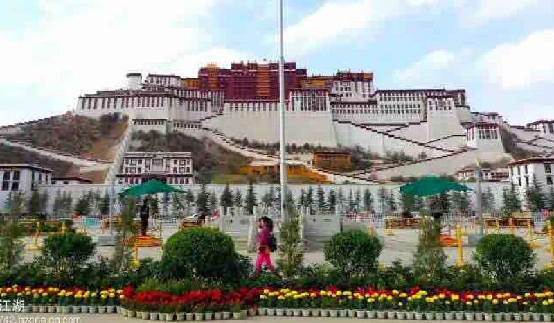 🌟西藏🌟梦幻之旅🌟零自费11天🌟