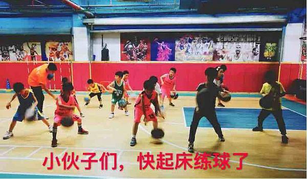 🏀双十一喜迎球馆开🏃学篮球🏀学篮球只需99四节试听课