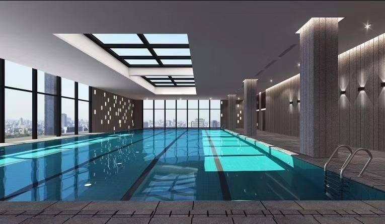 【我已经报名啦!】天都城新开的心宁体动游泳健身会馆火爆🔥🔥预售中