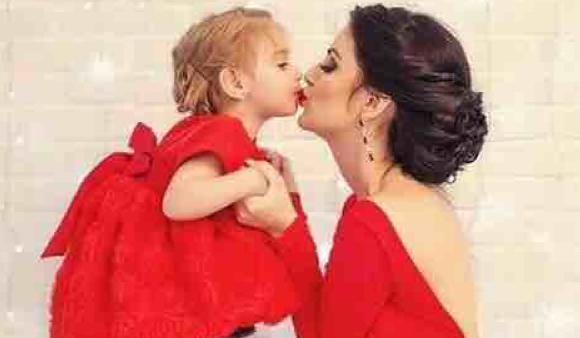 10.11下午《一起努力做最美妈妈》