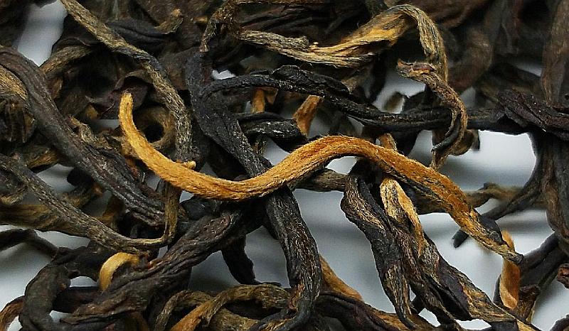 古树晒红(红茶)原产地批发
