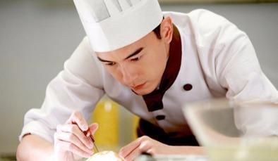 西点师(五级&四级)颁发职业资格证书