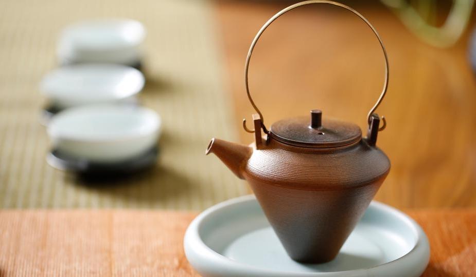 茶艺沙龙—让浮躁的心静下来