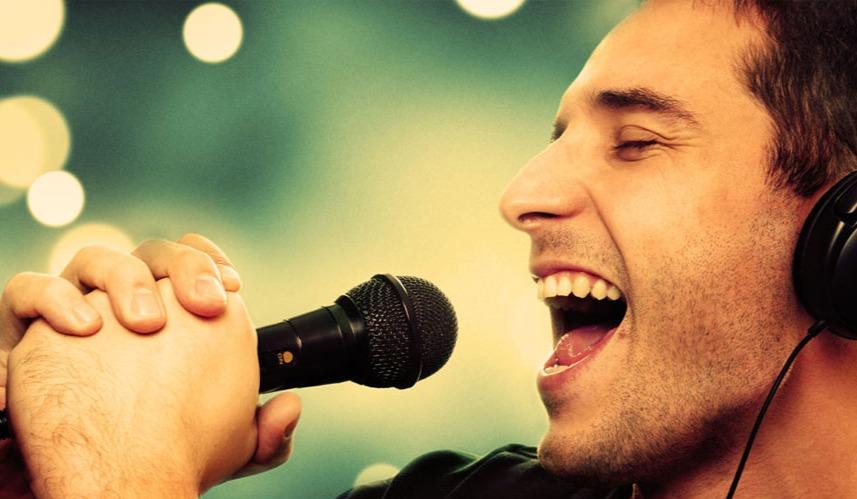 一个既可以唱歌,又可以弹琴的地方就在你身边