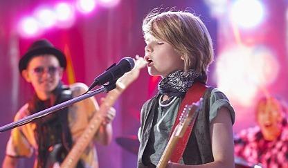 少儿声乐培训班特惠开课,专业师资,让您的孩子闪耀舞台!