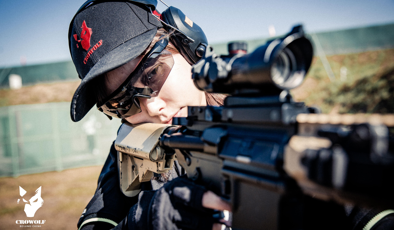 枪械教学&实弹射击半日游