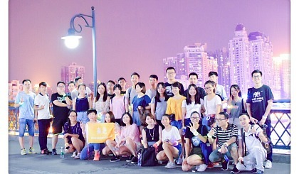 拒宅活动   每周五晚一起和有趣的小伙伴夜行广州