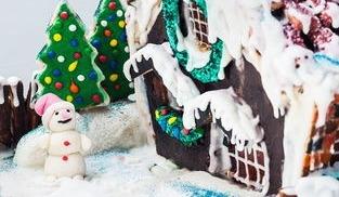 向日葵会员福利活动之麦当劳温暖冬日主题派对欢乐来袭!