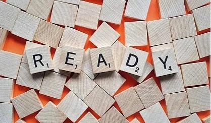 Ready小学线上课程--入门语法上精华B班